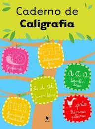 Atividades e Exercícios de Caligrafia com as letras - prontos para imprimir