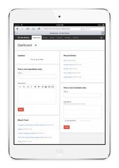 Craft: Neues, minimalistisches Responsive-CMS