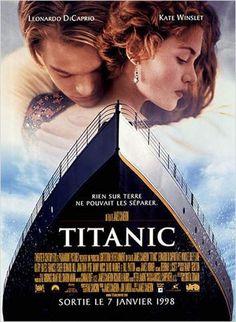 Triomphe planètaire ! Leonardo DiCaprio est enfin révélé au grand public en 1997 par Titanic de James Cameron