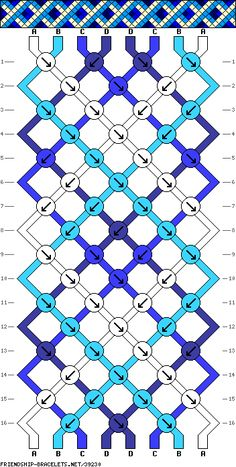 Pattern #39230