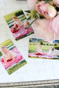 DIY Photography Tips for Professional Looking Photos… - Pink Peonies by Rach Parcell