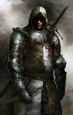 Cruzados incansables,  han sacado de quicio a los generales del ejército de Limmerick. ..