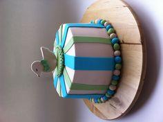 Duck cake...