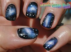 DQN Blog: Galaxy Nails Tutorial