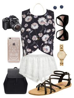 """Style #13"" by c-blanford ❤ liked on Polyvore"
