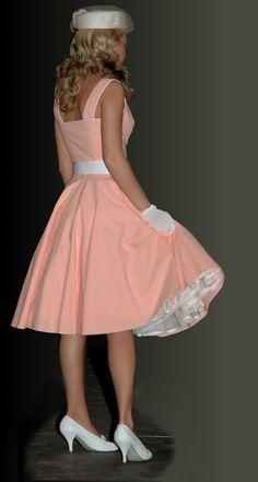 Design by Heidi Tulle, Ballet Skirt, Skirts, Design, Fashion, The Fifties, World, Moda, Skirt