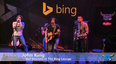 John King - Hooker Shoes (Bing Lounge)