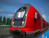 Euro Train Simulator 2.4.2.1 Latest Euro Train, France Train, Sound Map, Beetle Car, Car Trailer, Speed Training, Best Graphics, Train Travel, Locomotive
