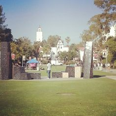 via My beautiful school San Diego State University, Class Of 2016, Aztec, Dolores Park, Icons, Beautiful, School, Travel, Life