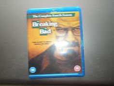 #Breaking bad - #complete #series 4 (blu-ray, 2013, 3-disc set),  View more on the LINK: 	http://www.zeppy.io/product/gb/2/222290723340/