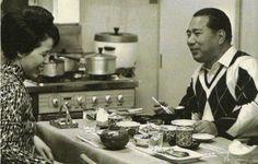 Kaneko & Daisaku Ikeda