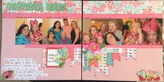 Celebrating+moms - Scrapbook.com