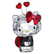Swarovski Hello Kitty Ladybug