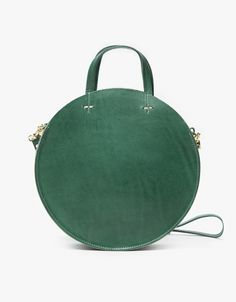 Obsessed with this Clare V bag