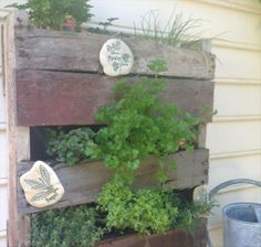 Would you like to have a nice touch in your small garden? Think about a pallet garden ideas. Would you like to have a nice touch in your small garden? Think about a pallet garden ideas.