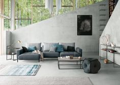 studio anise rolf benz tira sofa modern furniture couch sectional atelier plura sofa rolf benz
