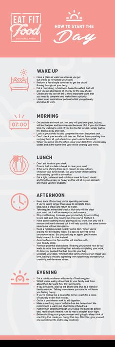 Want the get the most out of your day but often find it hard to fit everything into 24h? Truth is, most people find this a challenging task. This infographic teaches you how to effectively spend those precious hours. From developing morning routines to scheduling productive afternoon activities, every little thing you do takes you one step closer to success.