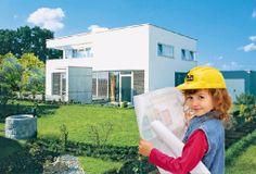 Homeplaza - Mit Mauerwerk ein cleveres Fundament für die Altersvorsorge legen - Vorausschauend handeln – massiv bauen