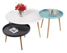 38 idées de table basse déco pour votre salon
