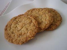 Cereálne sušienky Cookies, Desserts, Food, Crack Crackers, Tailgate Desserts, Deserts, Biscuits, Essen, Postres