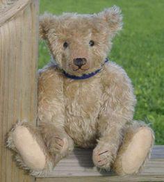 Welby by By Lynda Hampton, Hampton Bears | Bear Pile