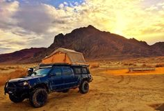 Home on the range. A 2006 Toyota Tacoma TRD owned by Truck Tent, Truck Camping, 2006 Toyota Tacoma, Adventure Campers, Home On The Range, Toyota Trucks, Lets Do It, Get Outdoors, Japanese Cars