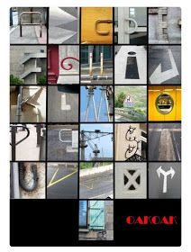 JOTTE: alfabet