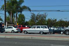 Street Spot: Nova Wagon
