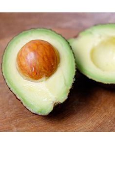 The green fruit that could has fat. That's right, it contains monounsaturated fat. This is a good thing. The fat is so tiny it can slip through membranes and protect cells from free radical damage. This enhances vitality and mental acuity, and improves skin texture. Bonus: Avocados may also improve bone density thanks to the mineral boron, which helps absorb calcium, and a whole avocado contains 14 grams of fiber, which expedites the removal of toxins that can lead to aging. Avocados are ...