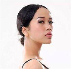 Ni Made Lia Tansarini Puteri Indonesia 2015 Contestant