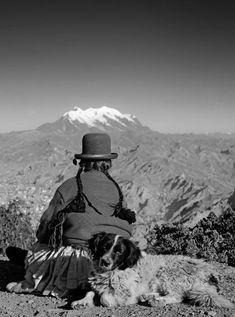 Entrevista al fotógrafo boliviano Satori Gigie