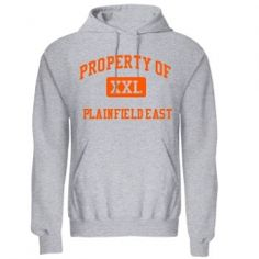 Plainfield East High School - Plainfield, IL | Hoodies & Sweatshirts Start at $29.97