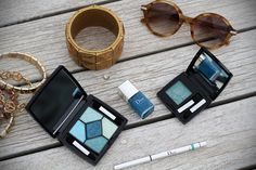 bird of paradise summer 2013 make up collection by dior