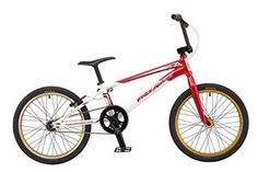 2015 Free Agent Team Limo 21.5, Red/White - http://www.bicyclestoredirect.com/2015-free-agent-team-limo-21-5-redwhite/