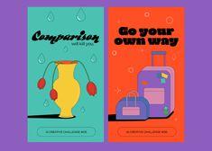 Graphic Design Typography, Graphic Design Illustration, Case Study Design, Behance, Instagram Story Template, Packaging Design, Branding, Creative