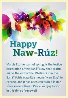 Happy AyyamIHa  BahaI Cards    Cards And Craft