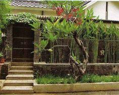 Pagar Bali