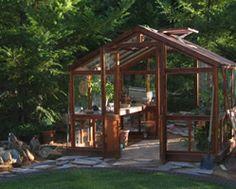 info greenhouse redwood city
