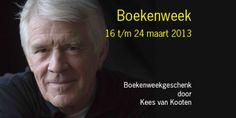 Boekenweek 2013