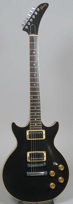 1985 Gibson Les Paul DC-400 XPL