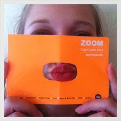 Concours photo ZOOM City Guide 2012… Mets en scène ton Zoom…