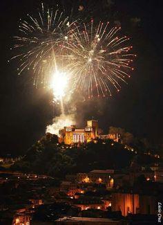 Ano novo em Leiria #2016 #portugal