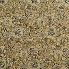 The K5544 upholstery fabric by KOVI Fabrics features Floral, Foliage pattern and Beige or Tan or Taupe, Brown, Light Geen as its colors. It is a Tweed, Outdoor and Indoor type of upholstery fabric and it is made of Solution Dyed Acrylic, Outdoor Polyester Blend material. It is rated Exceeds 50,000 Wyzenbeek Rubs which makes this upholstery fabric ideal for residential, commercial and hospitality upholstery projects.