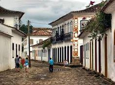 paraty - calles