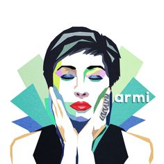Armi of Up Dharma Down