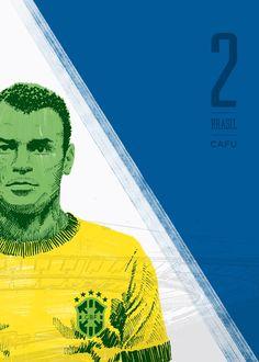 CAFU #brasil