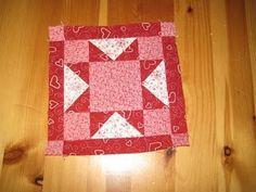 Nearly Insane Quilts: Block 10
