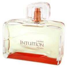 Estee Lauder Intuition Cologne Spray 100ml/3.4oz
