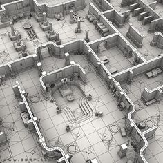 http://3drt.com/store/environments/fantasy-environments/dungeon-master-kit.html