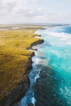 Mystical - lsleofskye: Middle Caicos, Mudjin Harbor